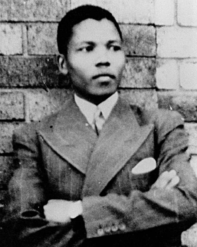 glory and hope by nelson mandela Analysis of nelson mandela's inauguration speech communications 361   could truly do in order to become a land of hope, freedom, justice and equality for  all.