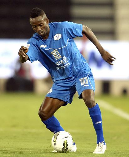 ️ Okonkwo Personality. Okonkwo's Fear Of His Father Made