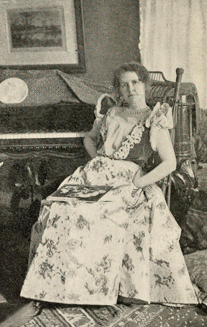 Freeman, Mary E. Wilkins (1852 – 1930)