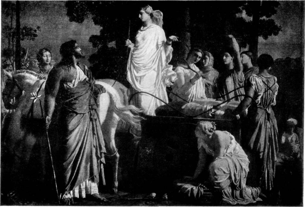 characteristics of odysseus Odysseus - the protagonist of the odyssey odysseus fought among the other greek heroes at troy and now struggles to return to his kingdom in ithaca odysseus is the husband of queen penelope and the father of prince telemachus though a strong and courageous warrior, he is most renowned for his .