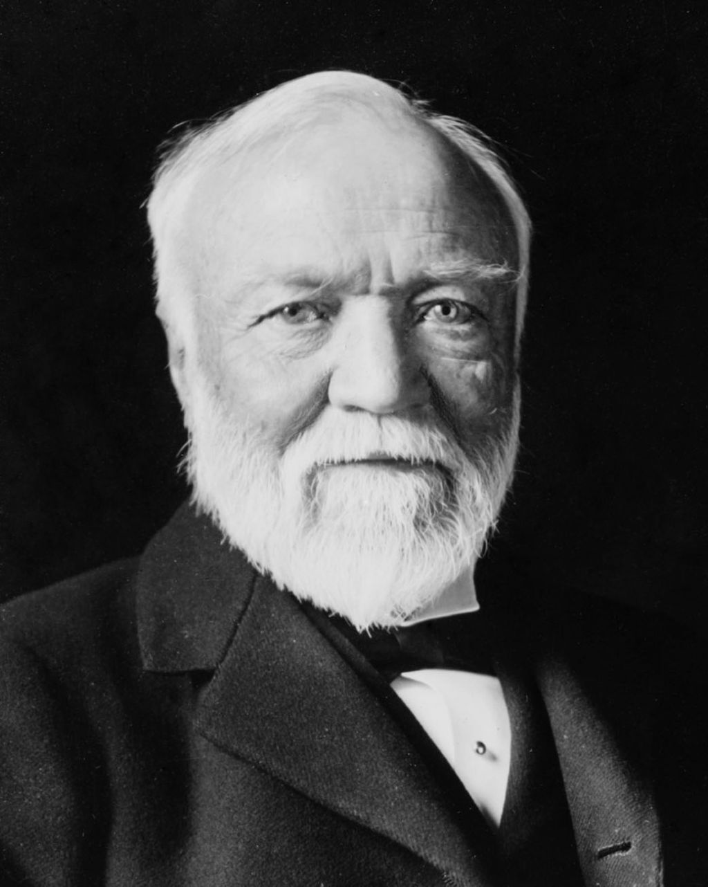 compare and contrast the attitudes of andrew carnegie eugene v andrew carnegie american businessman and philanthropist