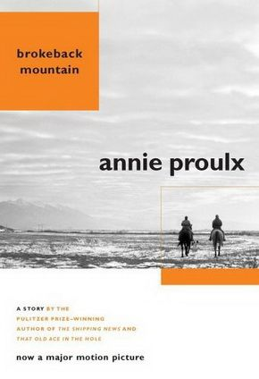 masculinity in brokeback mountain by annie proulx essay This essay explores the impact on american culture and  brokeback mountain began as a short story by annie proulx,  that is the significance of brokeback mountain.
