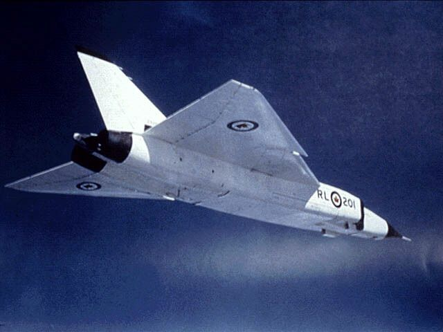 avro arrow avro arrow by brent wilson this is an essay about the  the most famous aircraft associated zurakowski was the avro arrow