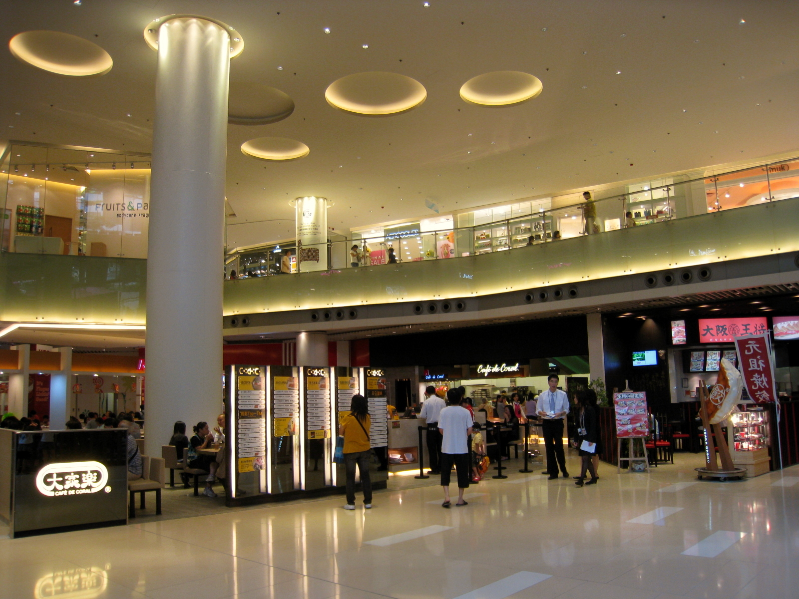 unforgettable shopping mall and great food essay Writing topics do you want to inspire your students to write great narratives, essays, and reports  my craziest experience in a restaurant or shopping mall.