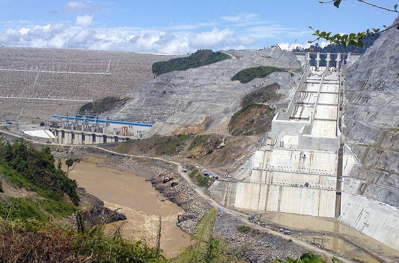 environmental economics - the bakun dam project in sarawak essay Case study 13: page history last edited by lin oo 9 years, 11 months ago the bakun dam project and its consequence to the indingenous people and the ecosystem of sarawak, malaysia.