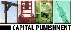 capital punishment vs life imprisonment essay