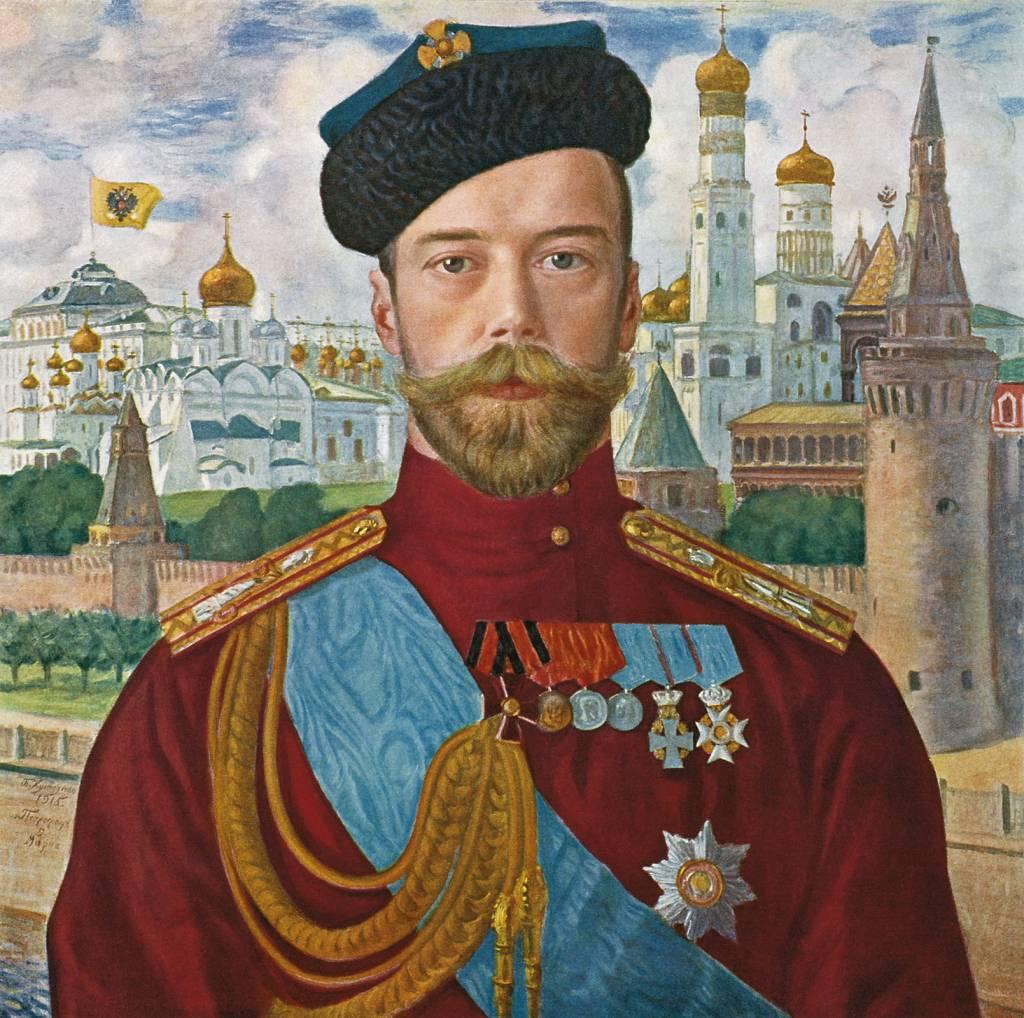 Reforms of Nicholas 1