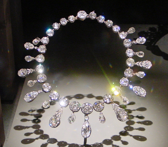 true and false values guy maupassant s story diamond neckl Loisel in guy de moupassant's story the necklace is one such person   because she believed that the necklace she borrowed was made of real  diamonds.