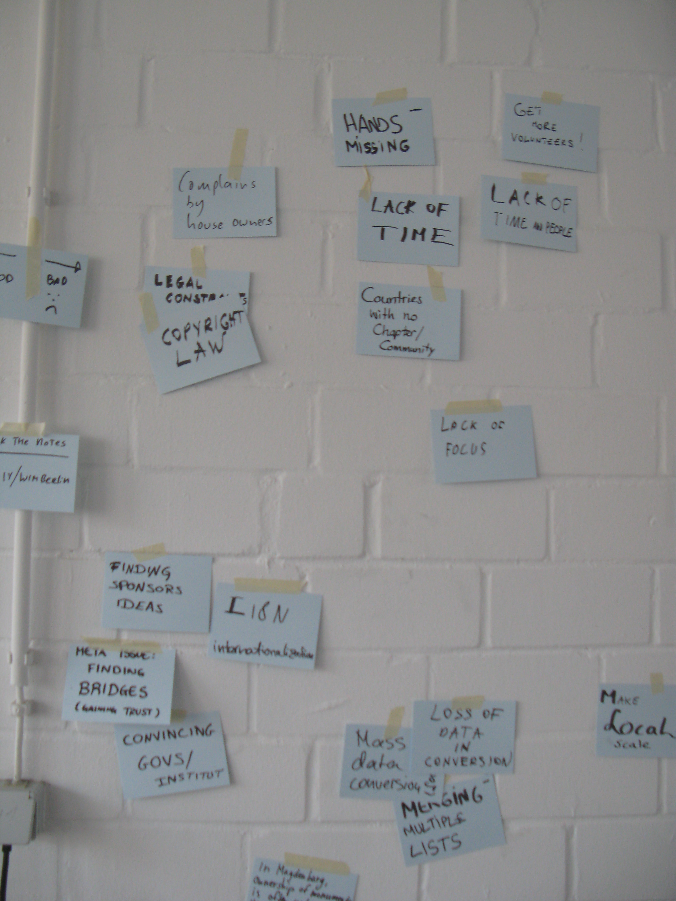 brainstorming and ideas In a previous post, we have shed some light on what brainstorming is and how to do it the result of brainstorming could be: a flipchart full of idea cards a list or an outline with ideas a mind map.
