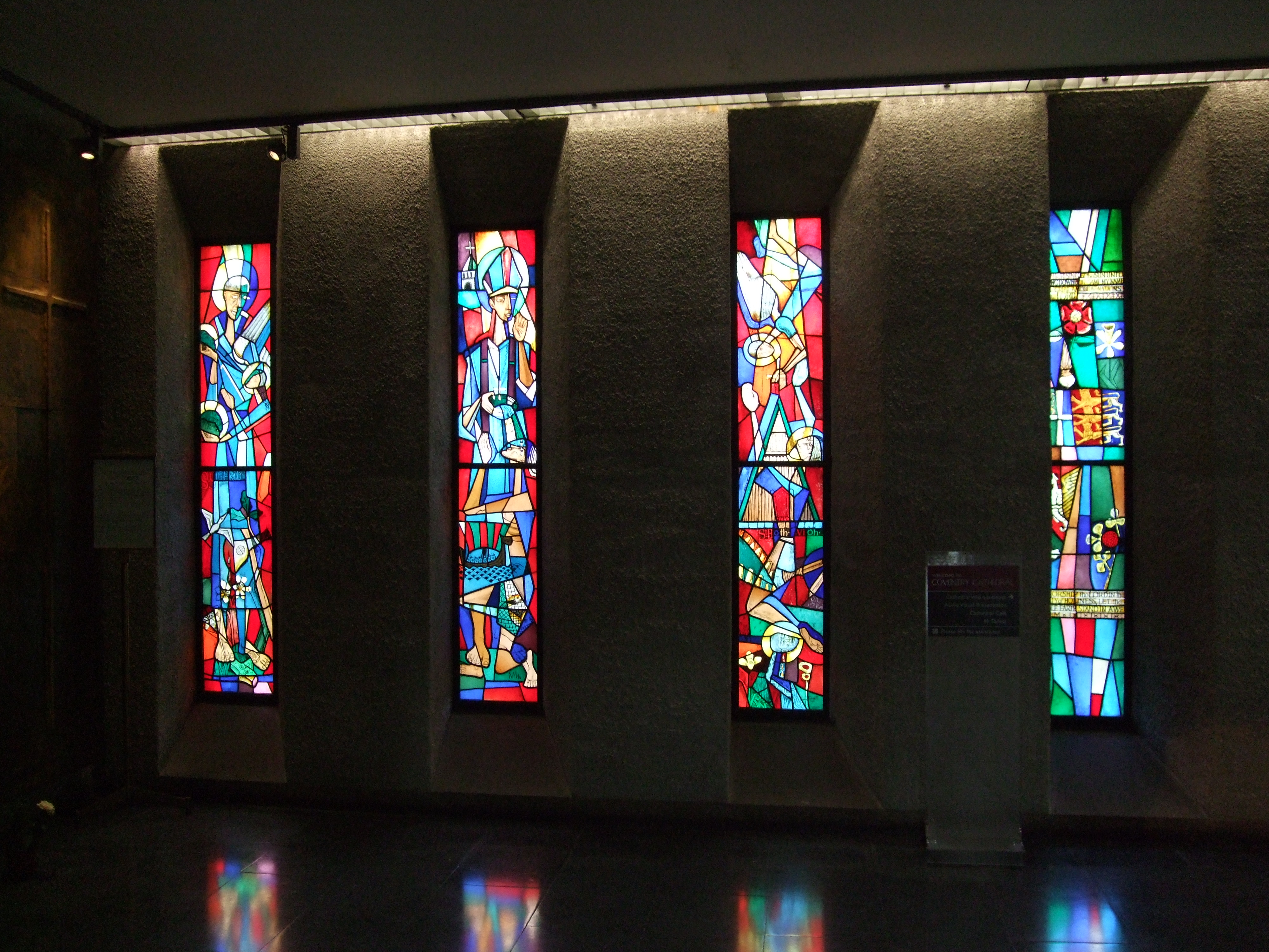 stained glass windows essay View stained glass windows research papers on academiaedu for free.