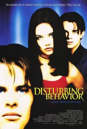 disturbing behavior paper I remember reading his paper in my masters of counseling program, and being struck by what i regarded as backwards, sometimes disturbing behavior recently, i spent some time digging deeper into .