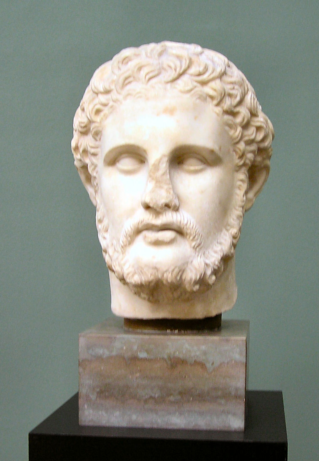 Alexander the great writework english philip ii of king of macedon ny carlsberg glyptotek kristyandbryce Choice Image