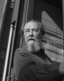 Alexander Solzhenitsyn's 1978 Harvard Address