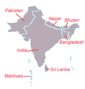 Saarc an overview