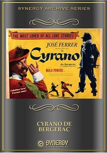 cyrano de bergerac as a hero Edmond rostand's cyrano de bergerac is so much more than just an  that  cyrano is heroic is unquestionable: fighting 100 men to help a.