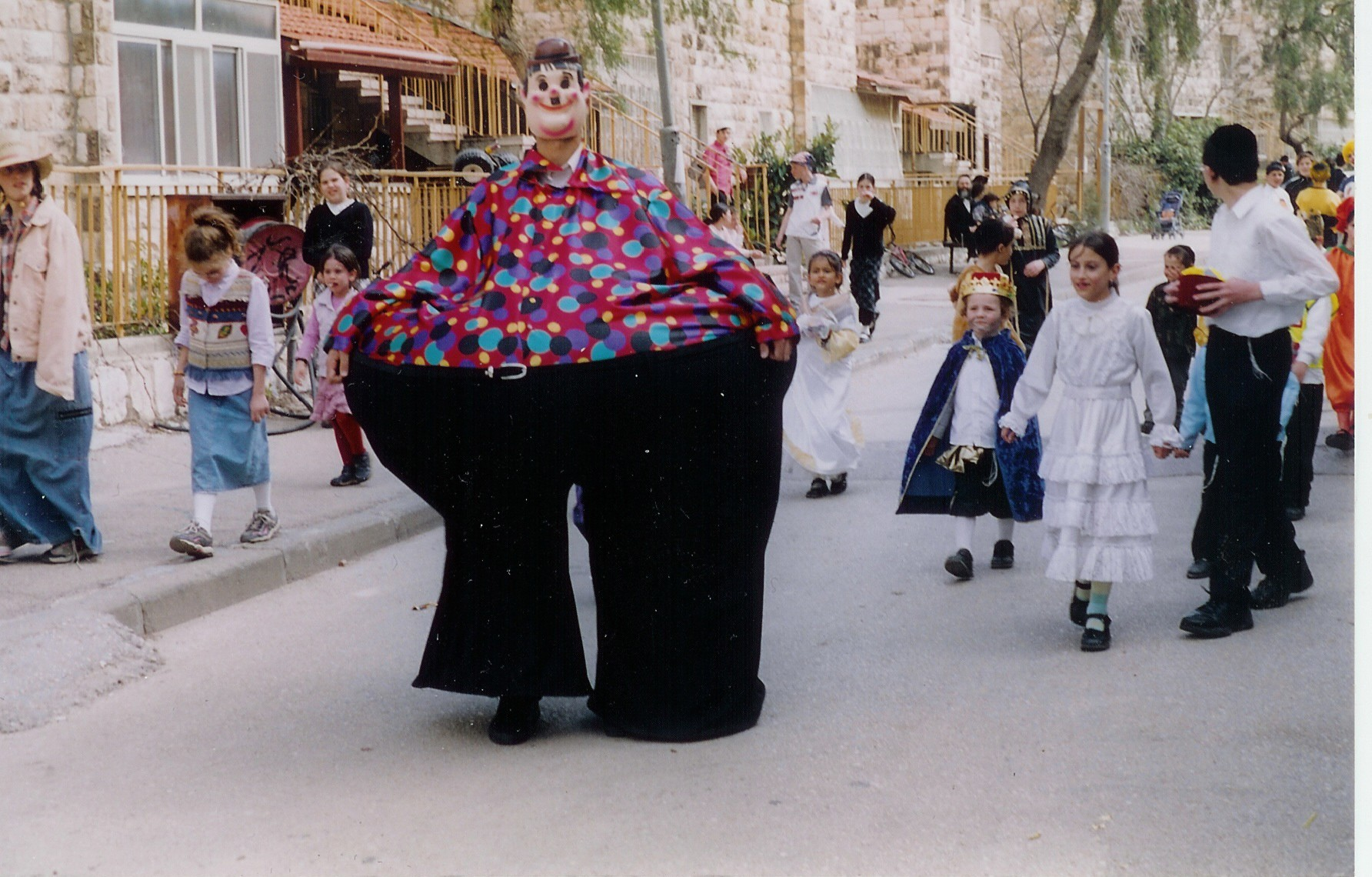 what is judaism a short essay on the fundementals of the jewish purim street scene in jeru m