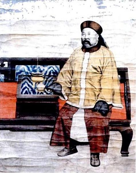 Essay imperialism china