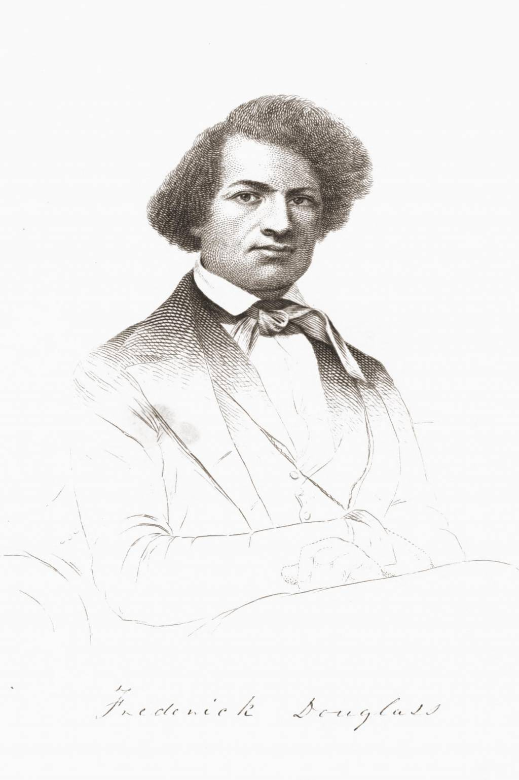a biography of the life of frederick douglass and james baldwin a sketch of douglass from the 1845 edition of narrative of the life of frederick