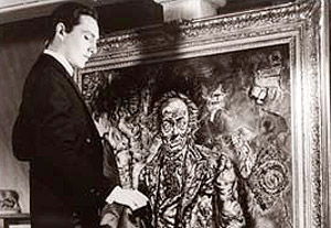 color innocence picture dorian gray oscar wilde examines c A summary of motifs in oscar wilde's the picture of dorian gray  figure of  innocence to figure of degradation can be charted by wilde's use of the color  white.