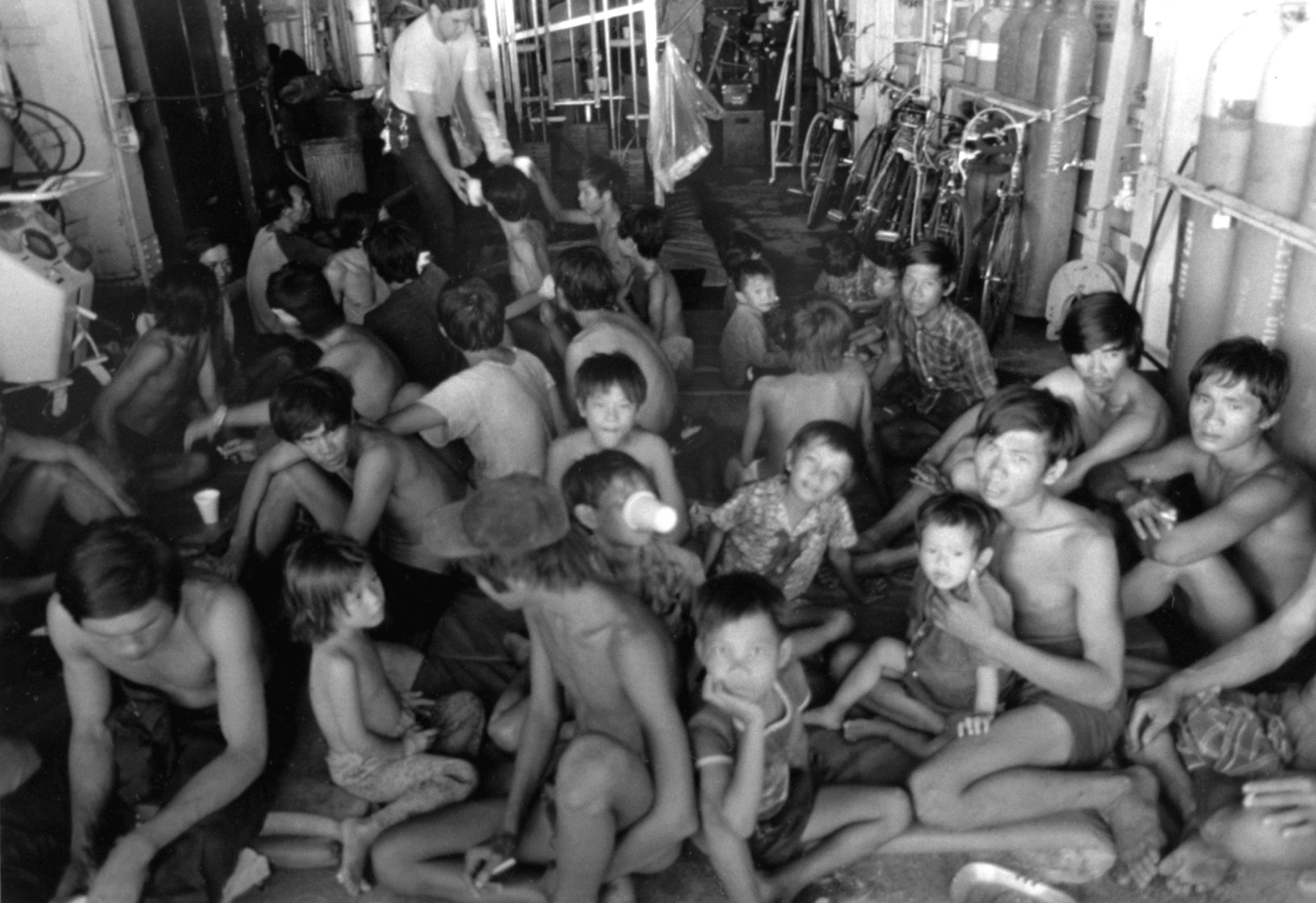 vietnam immigrants and refugees