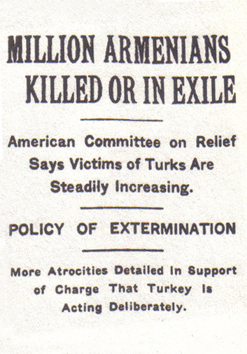 backround of the armenian genocide essay Essay_tips_102 uploaded by tayorent  (i stemming from a common culture and/or ethnic backround believing  turks commit genocide against armenian christian.