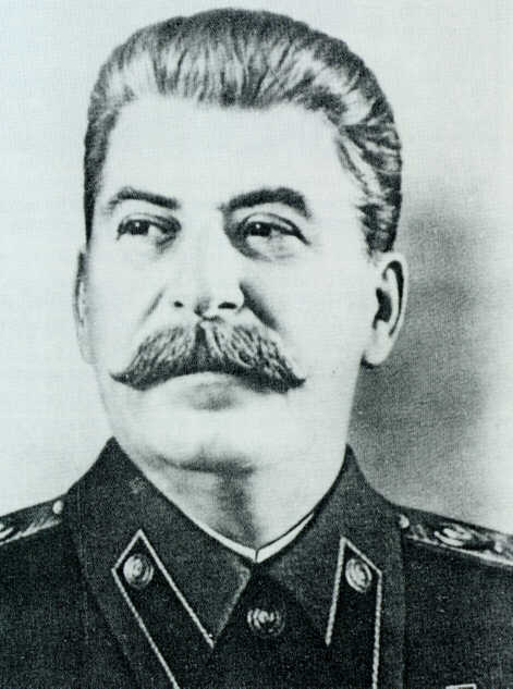 What were the characteristics of stalin's rule?