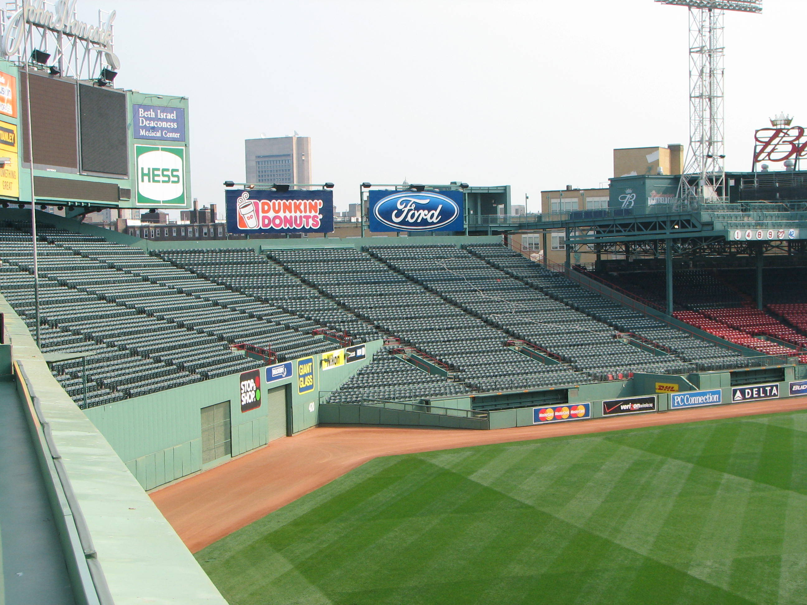 fenway park x essay including the senses on fenway park fenway park center field boston massachusetts usa