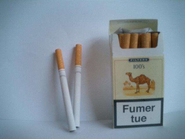 Buyse Marlboro cigarettes