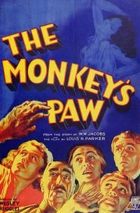 the monkey s paw by w w The monkey's paw w w jacobs dramatized by mara rockliff characters: mr white mrs white herbert, their son, about nineteen years old sergeant major morris, a tall.