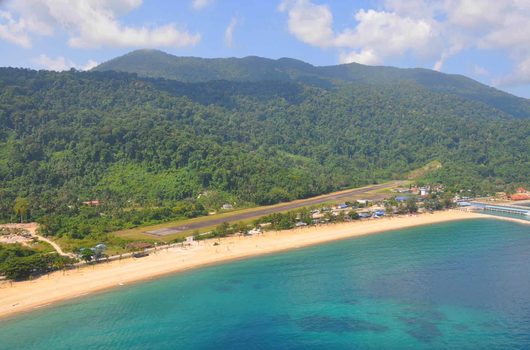 Tioman Island Online