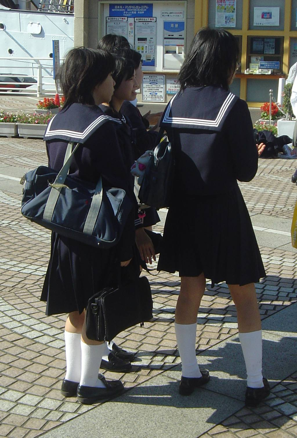 school should start later a persuasive essay could also be used ese school uniform yohohama