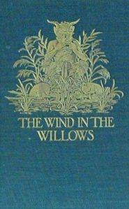 The Wind in the Willows, Kenneth Grahame - Essay