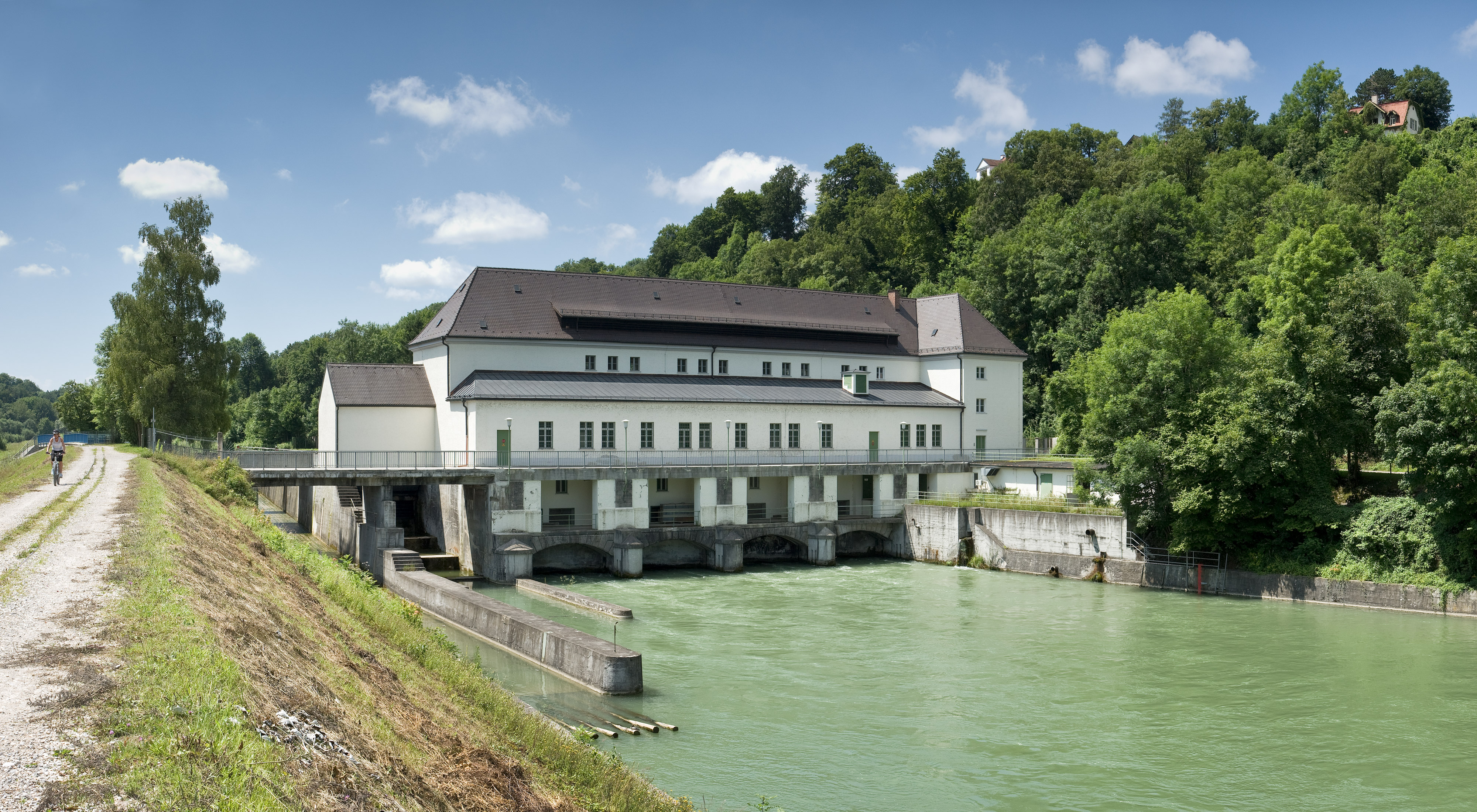 hydroelectric power essay