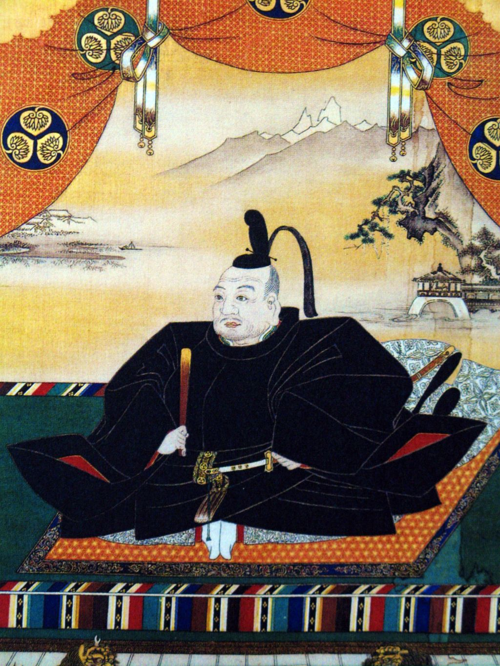 what led to the downfall of the tokugawa shogunate essay Description: an essay surveying the various internal and external factors responsible for the decline of the erstwhile tokugawa shogunate of japan.