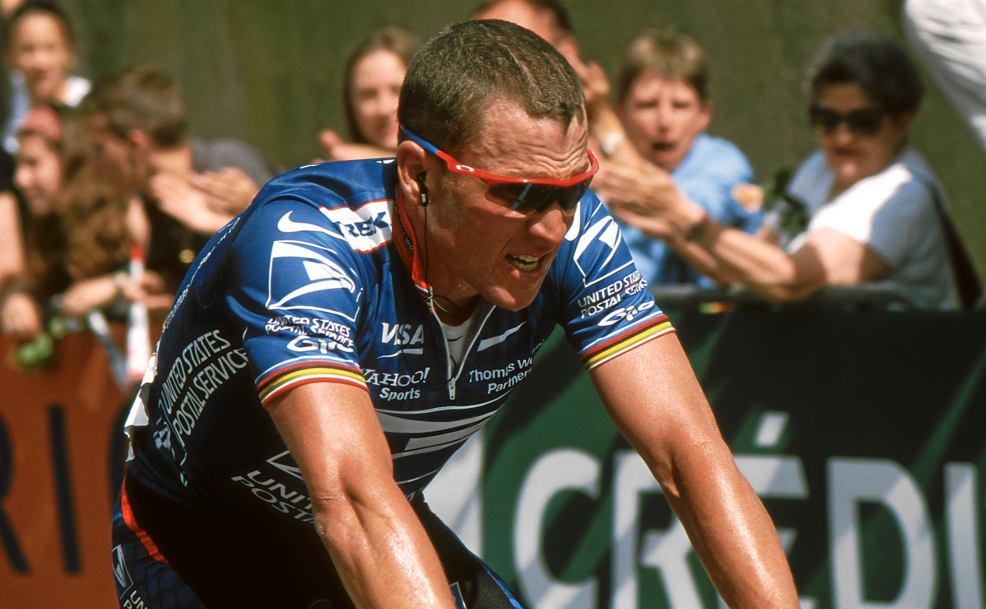 lance armstrong the long road back is an essay about role models lance armstrong finishing 3rd in segravete taking over the yellow jersey at grand prix midi