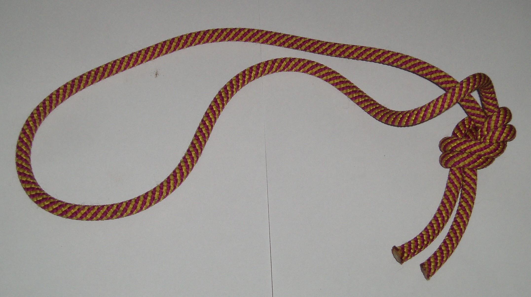 performance of nylon climbing ropes essay