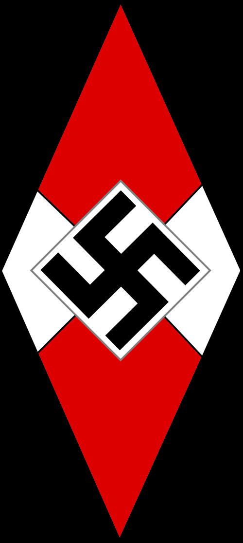 hitler youth writework english emblem of the hitler youth