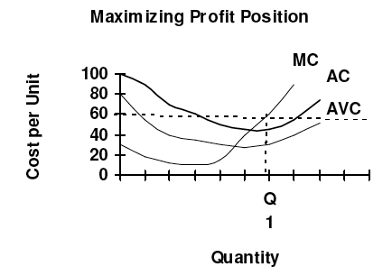 monopoly maximizing profits essay Hypothesis of profit-maximization: advantages, disadvantages and approaches advantages of profit-maximization hypothesis: 1 prediction: the profit-maximization hypothesis allows us to predict quite well the behaviour of.