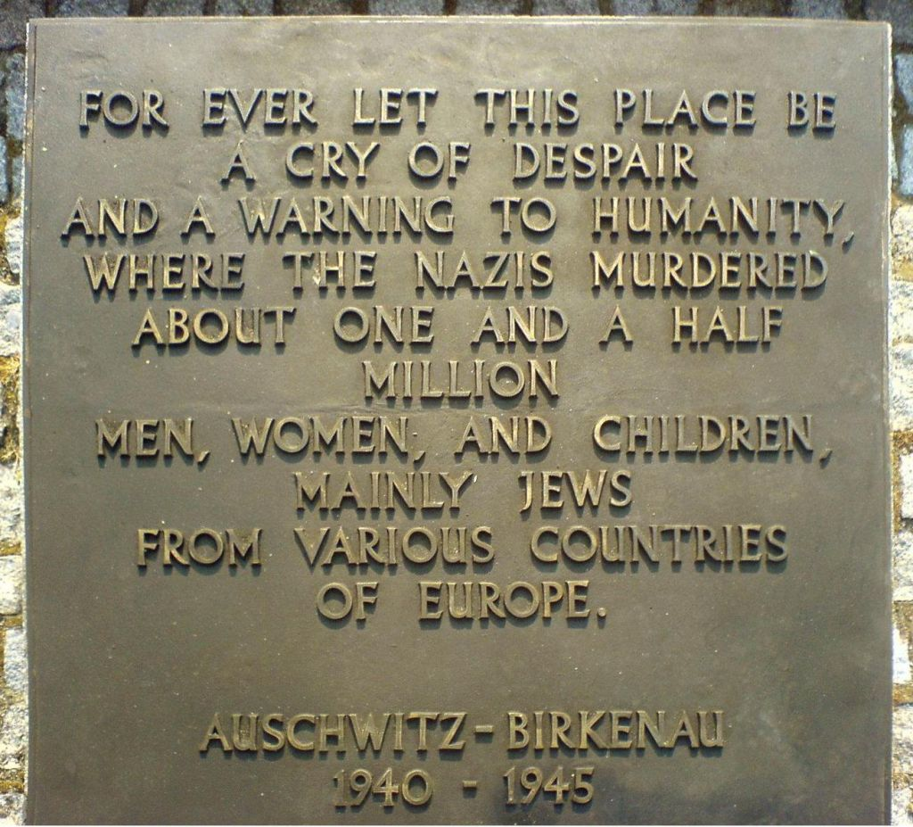 an analysis of auschwitz concentration camp in poland established by the order of himmler The all-female concentration camp at ravensbrück was the  after auschwitz's gas chambers were  and where some of heinrich himmler's most notorious.