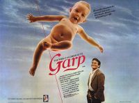 an analysis of the movie the world according to garp