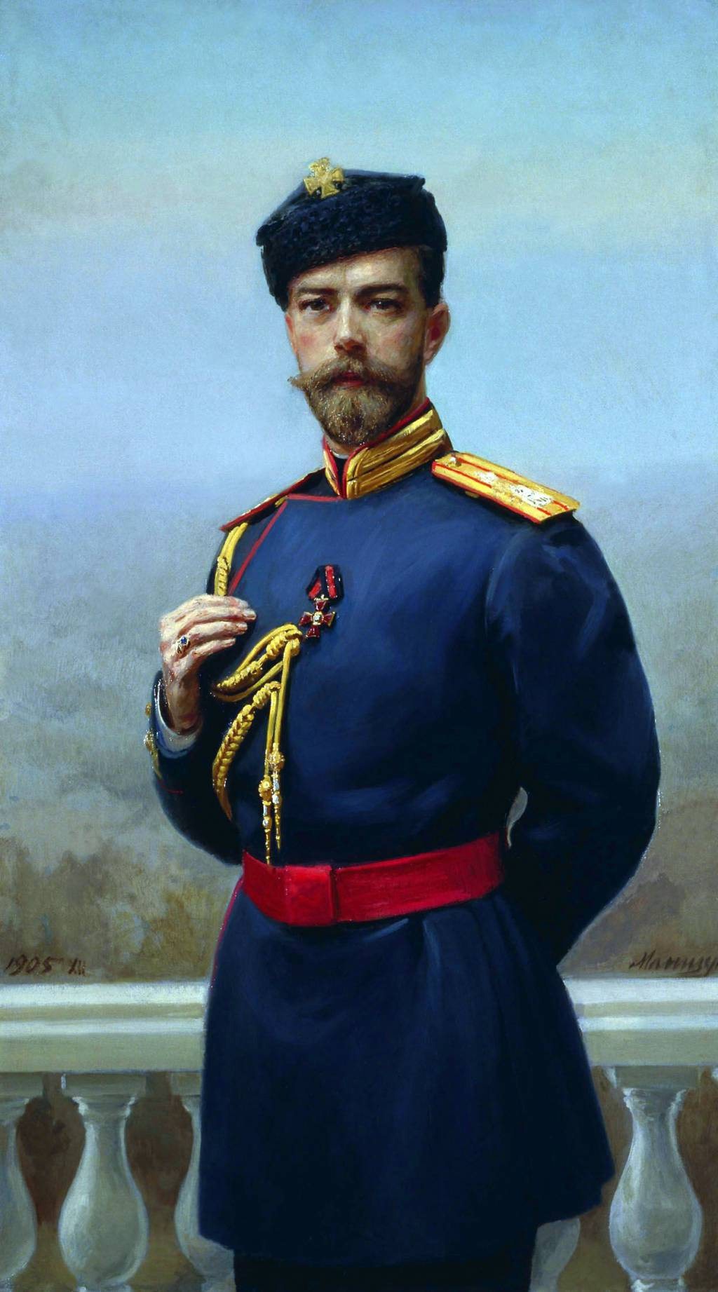 nicholas tsar essay Essay about tsar nicholas ii nicholas ii abdicated the throne in 1917 up until then, the russian royal family had ruled for over three hundred years throughout this period, they faced many problems and uneasy predicaments, a lot of these centering on nicholas ii as tsar.