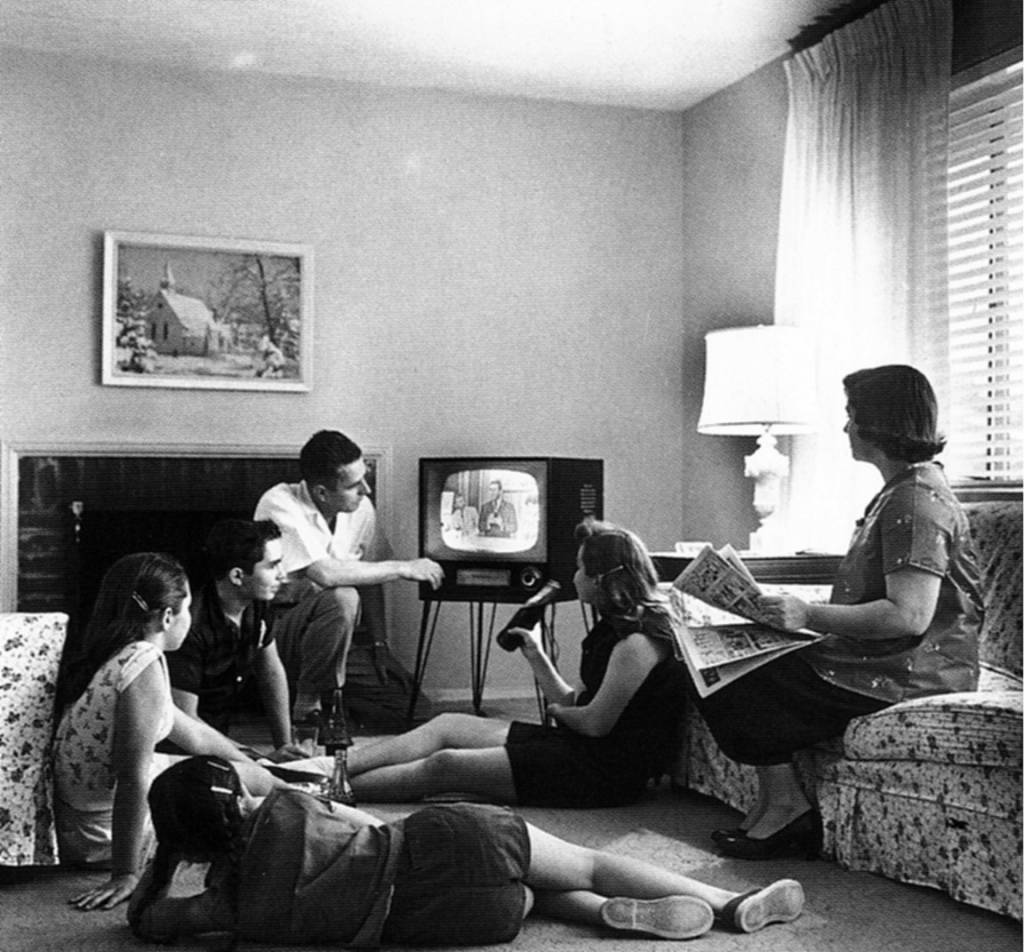 decreasing morals in television essay The many ethical implications of emerging technologies  this essay was produced in coordination with the  even in a context of decreasing costs of genome.