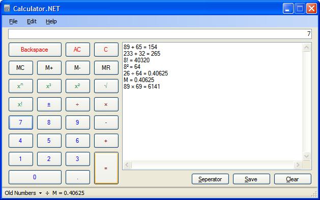 net image free software