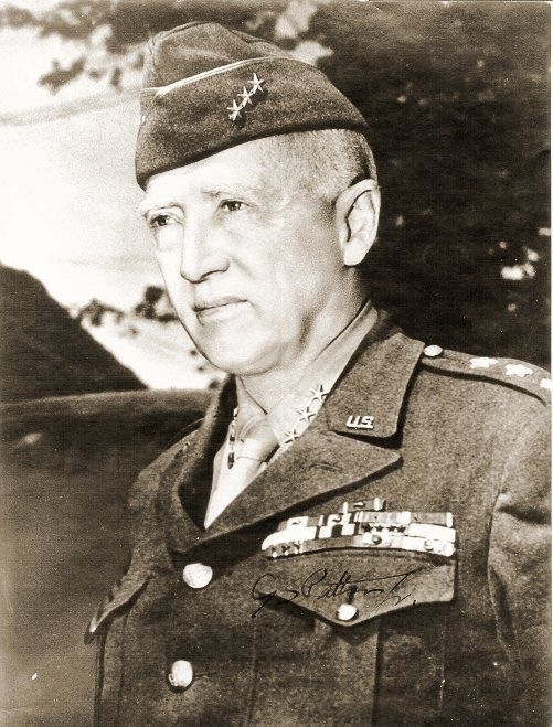General Patton's Leadership and Communication Style Analysis Paper