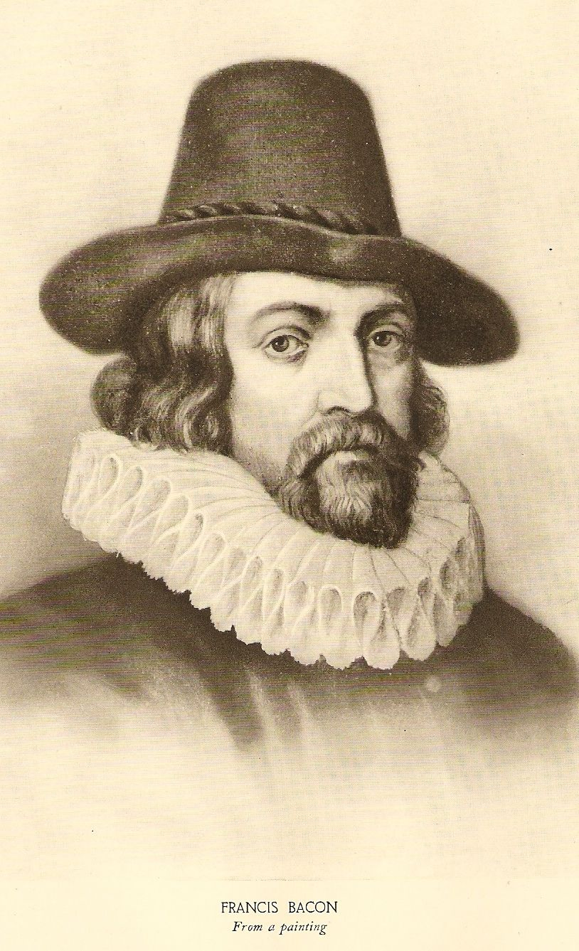 quotes francis bacon essays