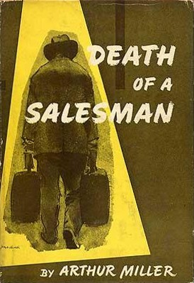 arthur miller death of a salesman essays