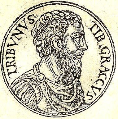 tiberius gracchus essay An essay on the gracchi brothers (selfancientrome) submitted 1 year ago by i_am_the_blue_raven germanicus the tribunate of tiberius gracchus in 133 bc introduced a new chapter into roman history which is widely understood as the beginning of the roman revolution, leading to the down fall of the republic.