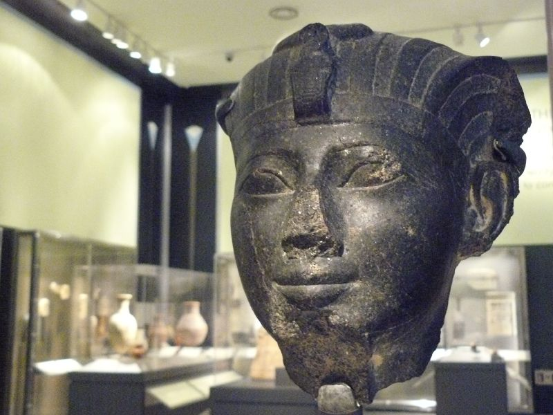 queen hatshepsut female pharaoh Rare 3,500-year-old sculpture of female pharaoh hatshepsut who was 'both king and queen' in egypt is found after languishing in storage for nearly half a century sculpture depicts hatshepsut, one.