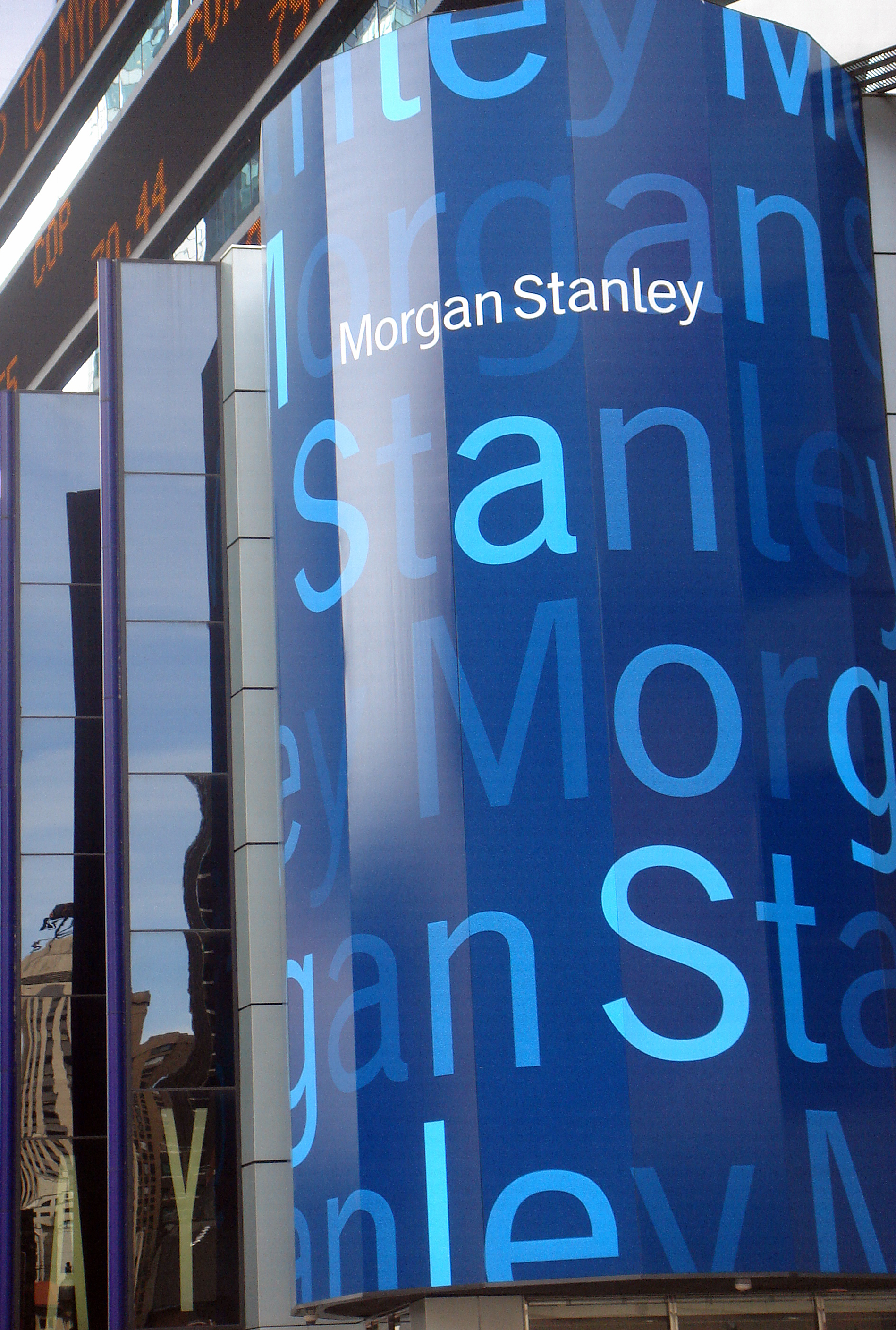 rob parson and morgan stanley Rob parson at morgan stanley (c) case solution, a year after manager rob parsons parsons decided to move promotion is parson new manager gary stuart again the.