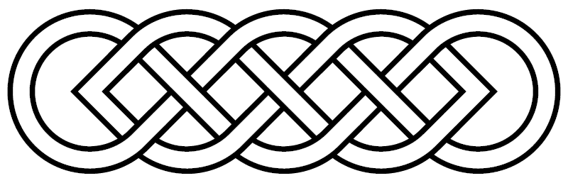 Celtic Knot Art Of The Celts WriteWork Beauteous Celtic Knot Patterns
